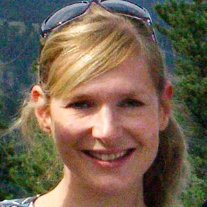 ACC - US Director, Carolyn Greene
