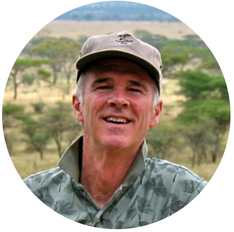 African Conservation Centre, Board of Directors, Bill Yancey