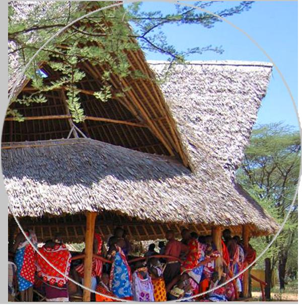 Lale'enok (South Rift) Resource Centre