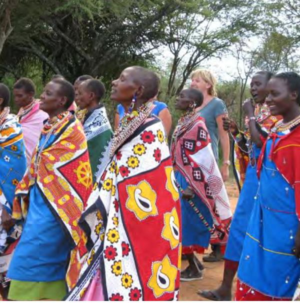 ACC Twala Cultural Manyatta