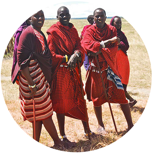 ACC-US, Maasai Cultural Heritage