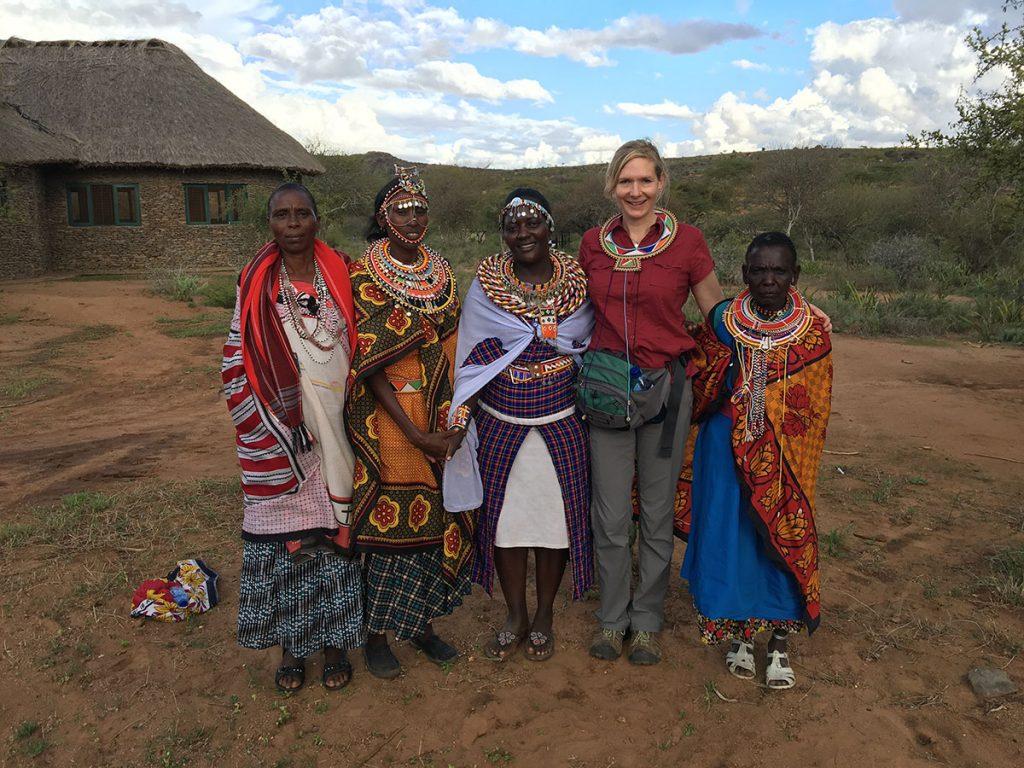 Community Based Conservation in Kenya