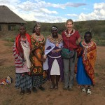 Community Based Conservation in Kenya