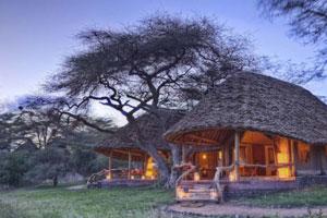 Kenya Conservation Safari - Day 2