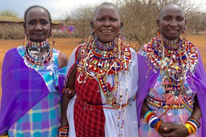 Kenya Conservation Safari - Day 4