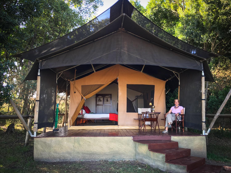 ACC Kenya Conservation Safari - Ecotourism